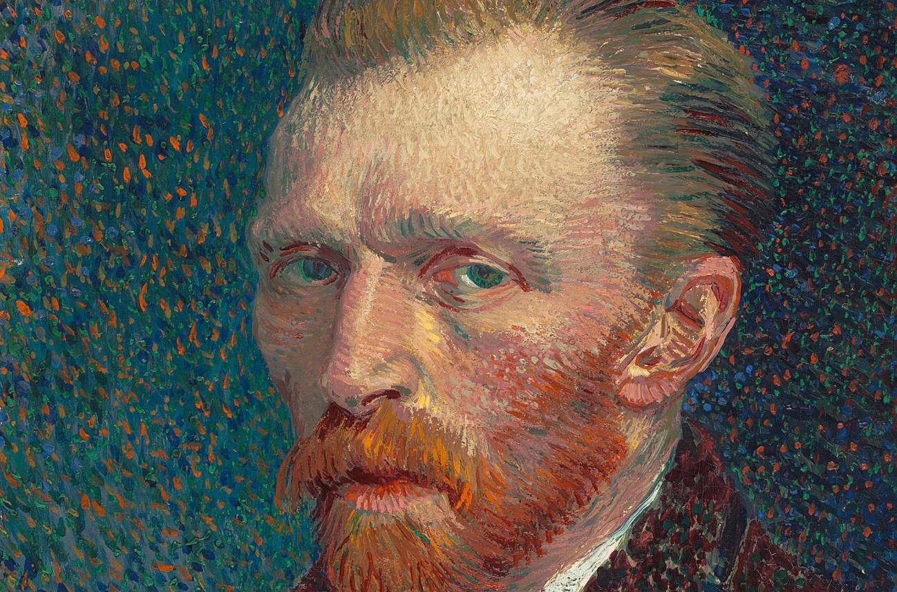 Van Gogh-Ausstellung «Making van Gogh» und Architektur-Mekka Frankfurt am Main