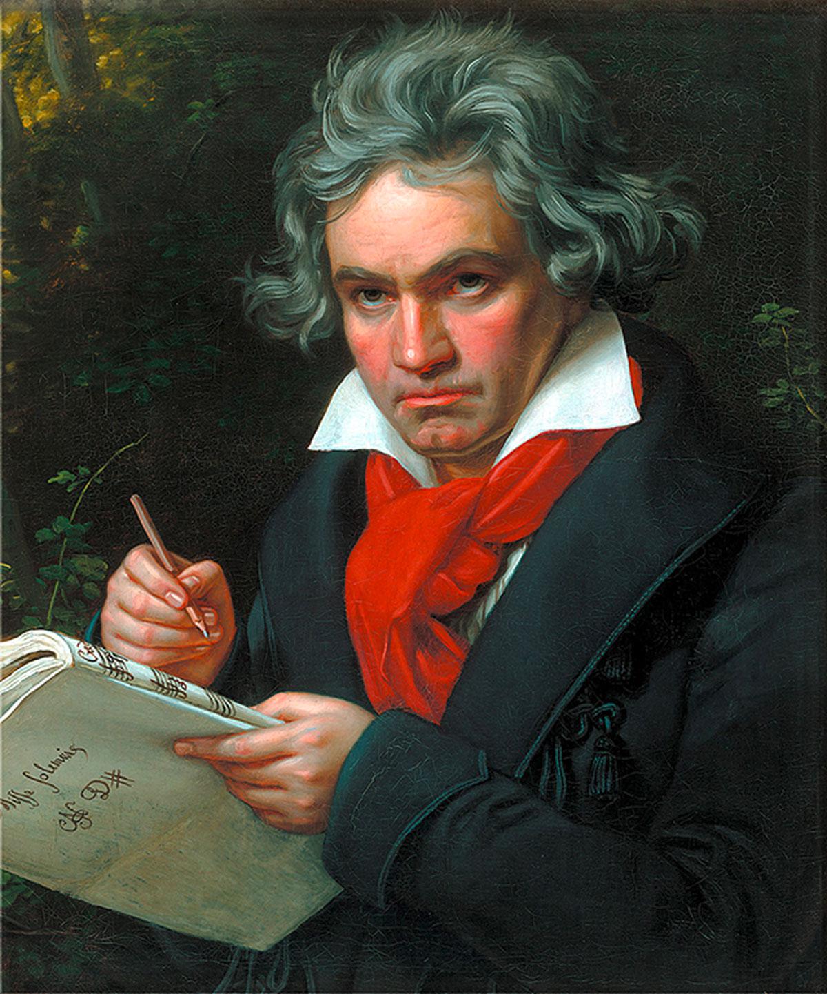 Beethoven-Festival in Bonn