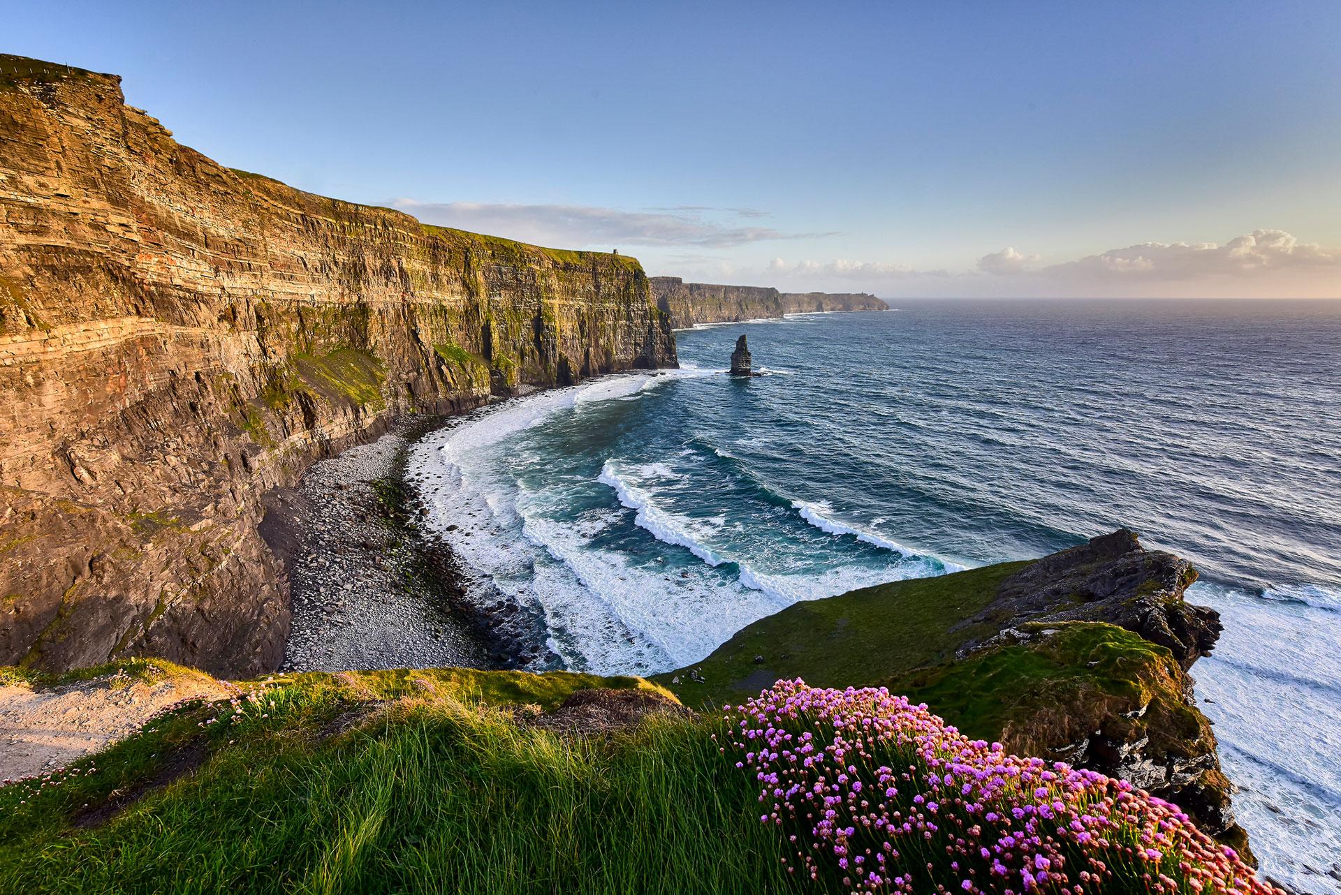 Irland – die schönsten Orte der Grünen Insel