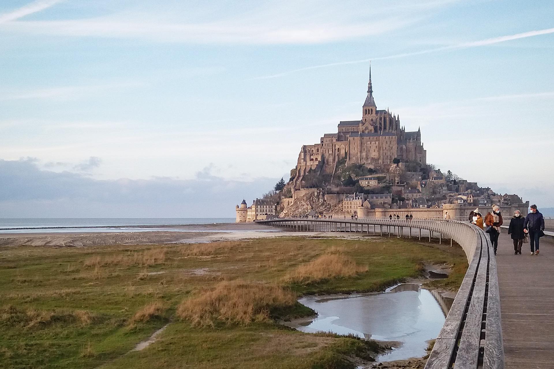 Bretagne: Atem des Meeres – wilde Küsten –  religiöse Stätten – mystische Steine