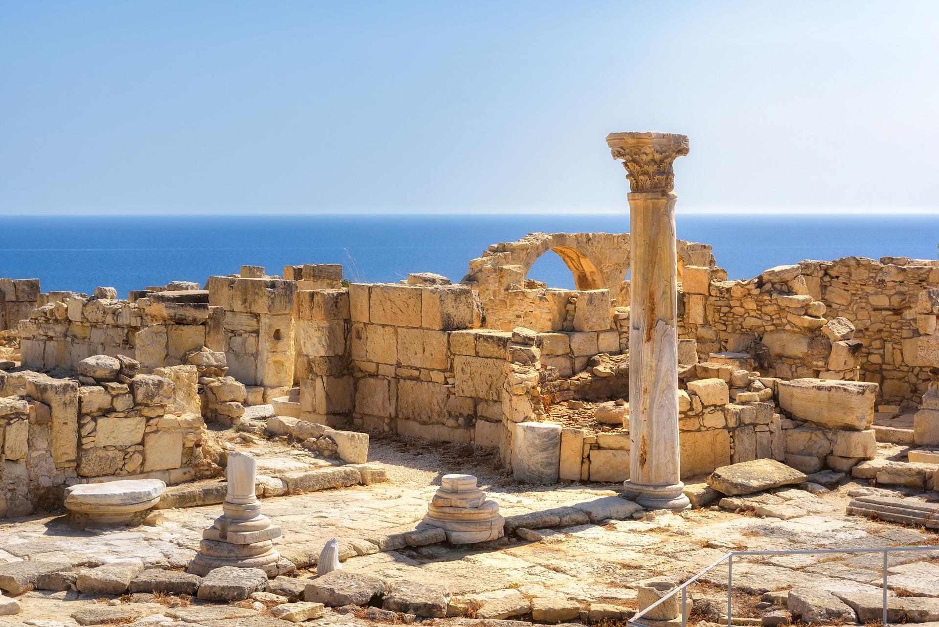 Orthodoxe Ostern auf Zypern