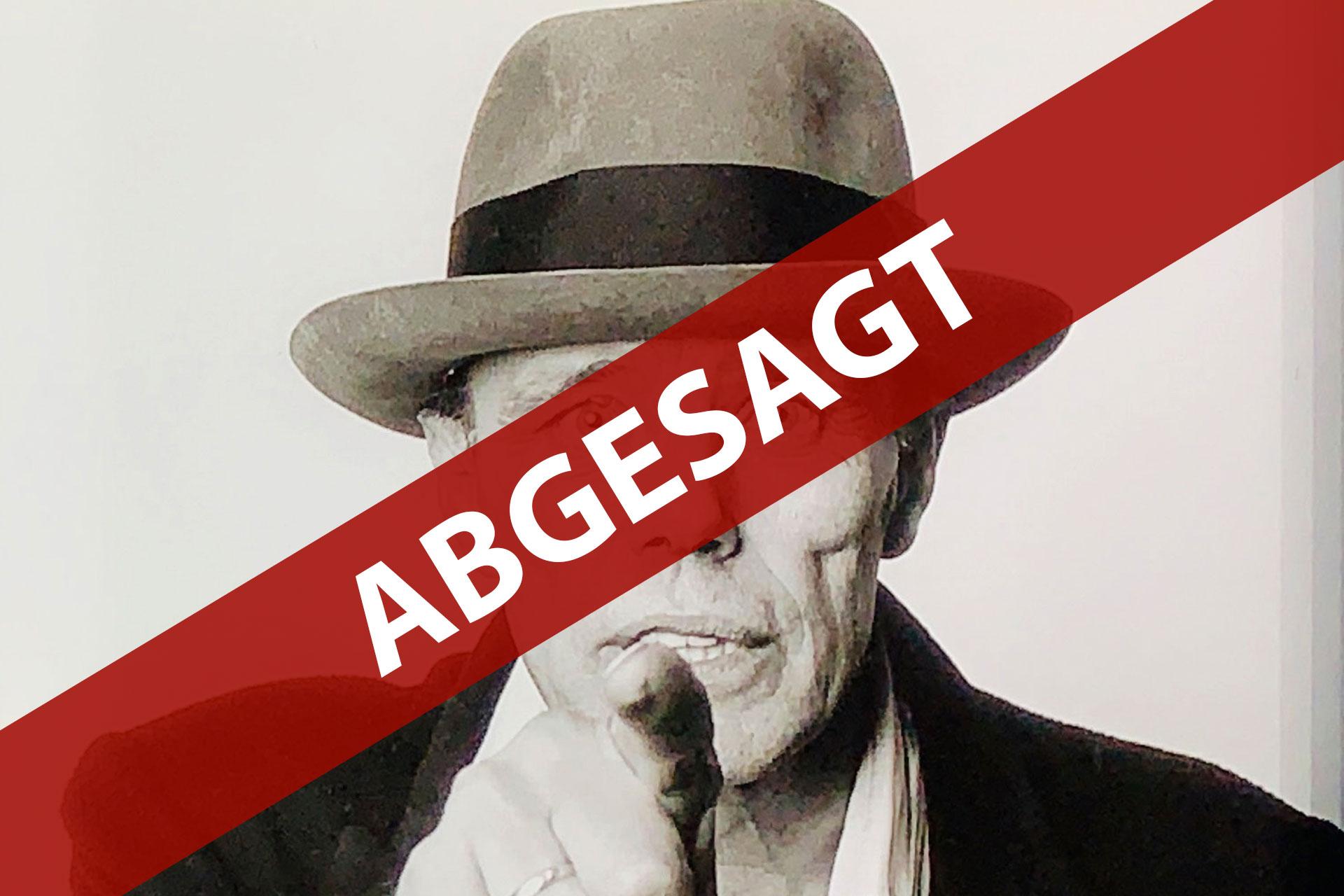 Staatsgalerie  Stuttgart: 100 Jahre Joseph Beuys «Der Raumkurator»